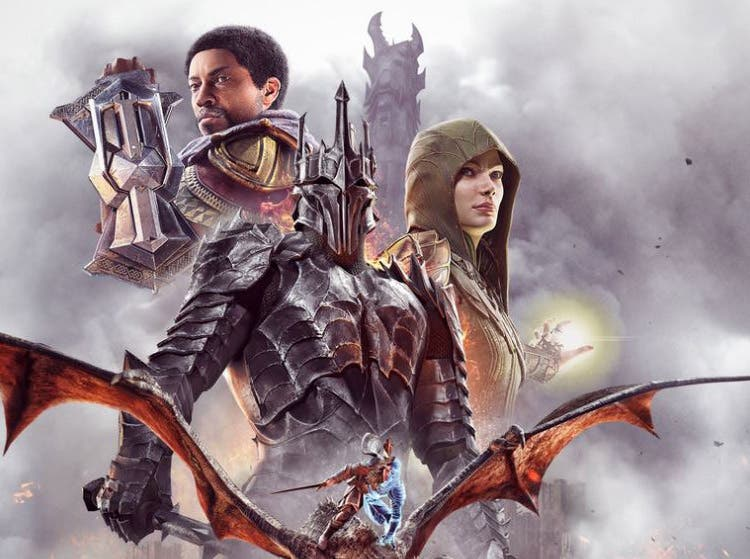 Anunciada la edición definitiva de La Tierra Media: Sombras de Guerra 1