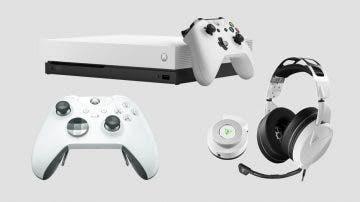 Así son los espectaculares cascos gaming Elite Pro 2 de Turtle Beach para Xbox One 14