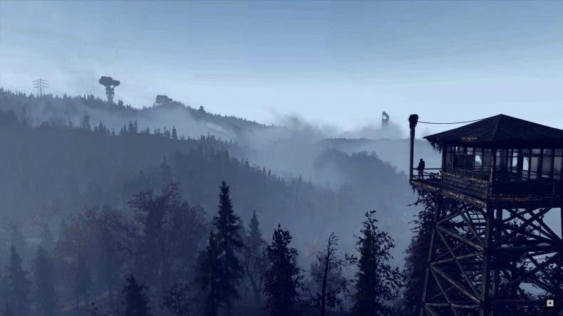 Bethesda presenta oficialmente el mapa completo de Fallout 76 1