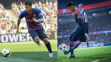 FIFA 19 vs PES 2019, comparativa gráfica definitiva 12