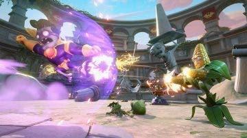 Plants vs. Zombies: Garden Warfare 2, gratis este fin de semana con Xbox Live Gold 13