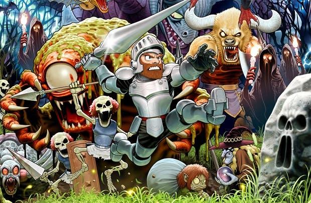 10 sagas de videojuegos que Capcom debe recuperar para Xbox One 3