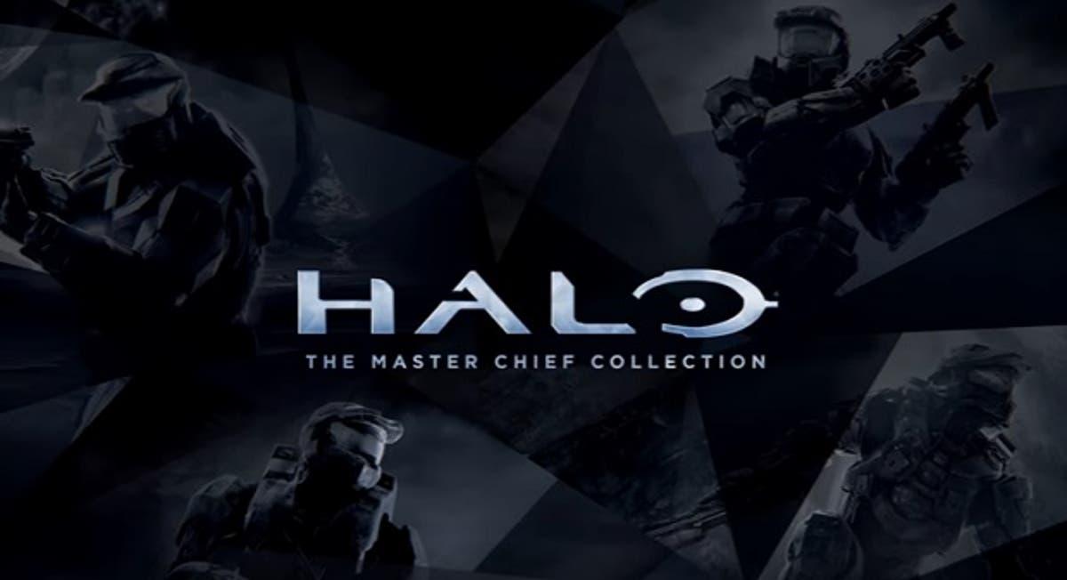 Ya Disponible La Actualización De Noviembre De Halo The Master Chief Collection Esto Es Lo Que Trae