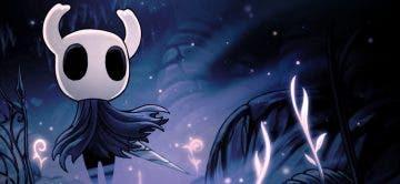 Hollow Knight llega a Xbox One antes de lo esperado con una edición especial 10