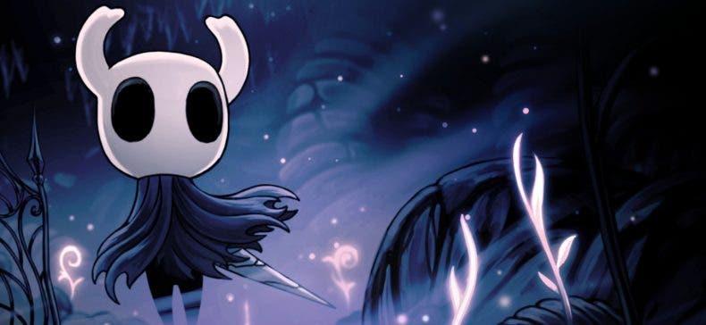 Hollow Knight llega a Xbox One antes de lo esperado con una edición especial 1