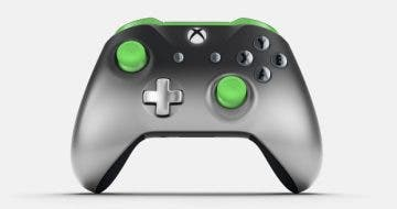 El nuevo mando limitado de Xbox Design Lab ya está disponible 4