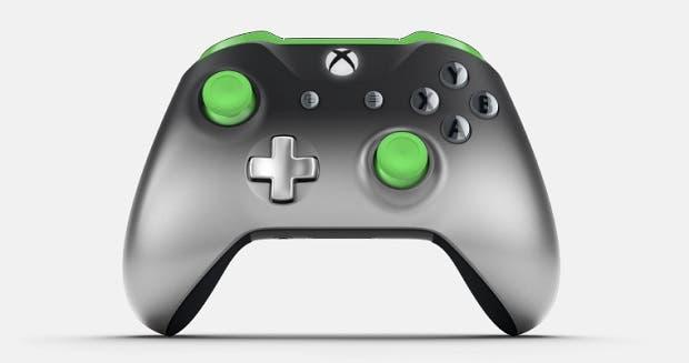 El nuevo mando limitado de Xbox Design Lab ya está disponible 1