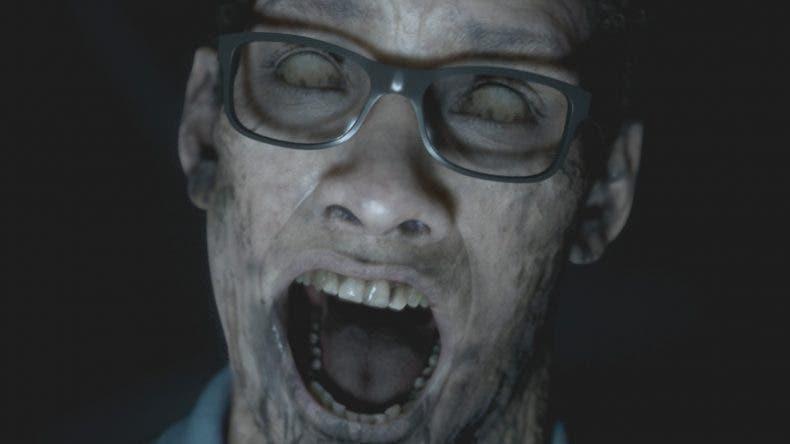 Primer gameplay del terrorífico Man of Medan 1