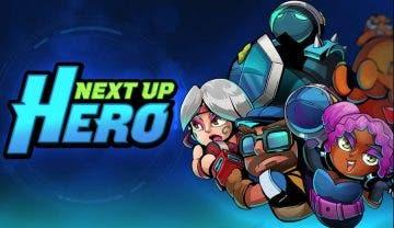 Análisis de Next Up Hero - Xbox One 1