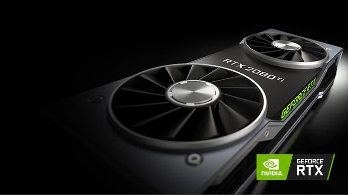 El nuevo algoritmo de RTX de Nvidia permite un millón de luces dinámicas en videojuegos 2