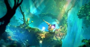 Así es el nuevo modo de Ori and The Will of The Wisps, metroidvania de Xbox One 8