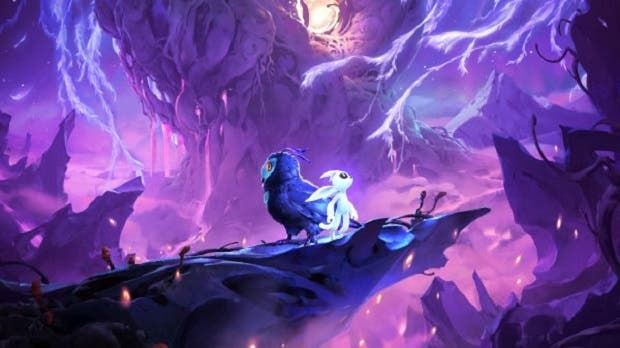 Ori and the Will of the Wisps ya está a la venta