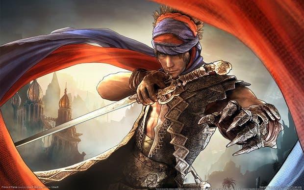 El creador de Prince of Persia quiere traer de vuelta la franquicia 1