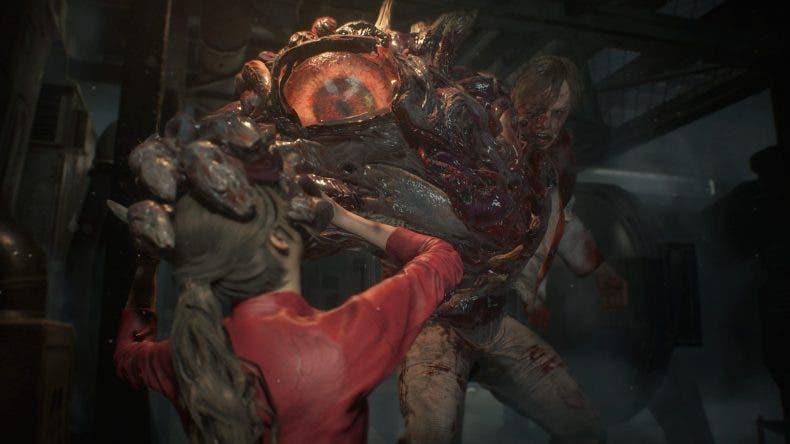 Resident Evil 2 no es un remake, sino un nuevo juego de la saga 1