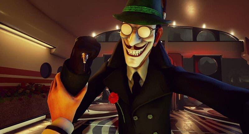 Análisis de We Happy Few - Xbox One 1