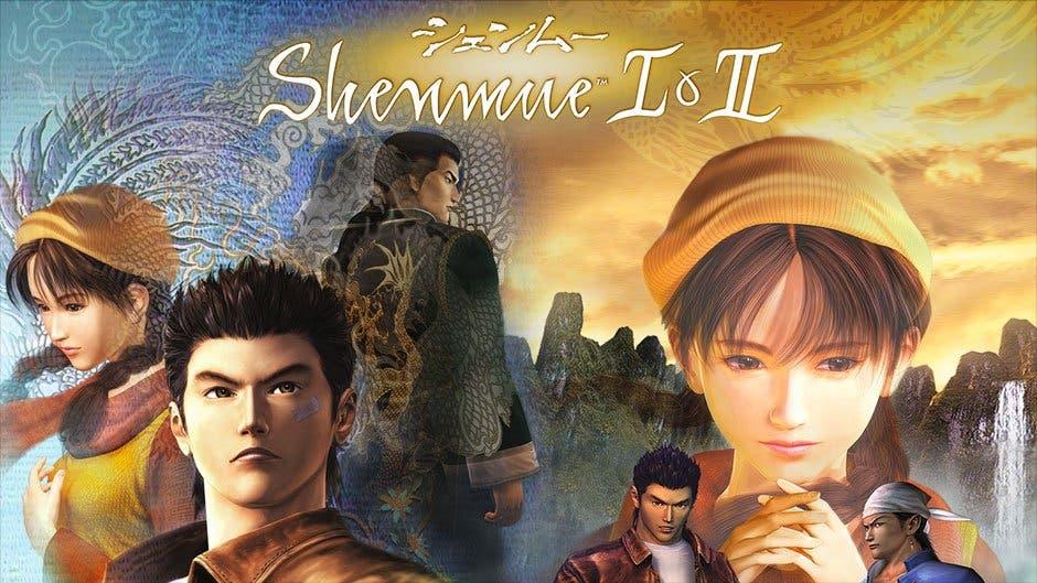Shenmue 3 vuelve a sonar para llegar a Xbox One, y antes de lo esperado 2