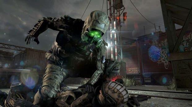 Splinter Cell no estaría en desarrollo según un nuevo rumor 2