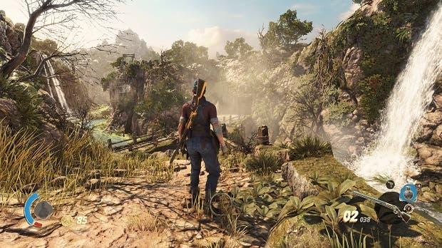 Análisis de Strange Brigade - Xbox One 2