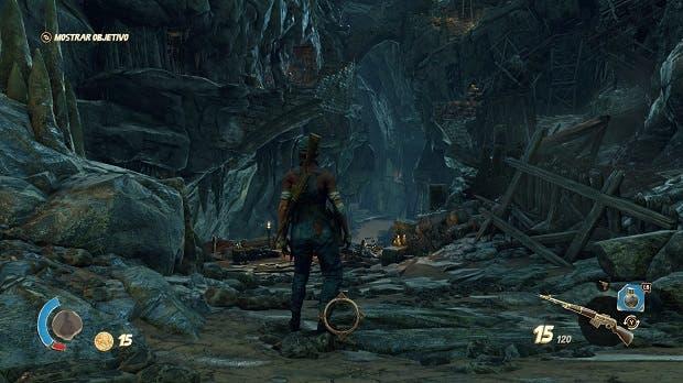Análisis de Strange Brigade - Xbox One 6