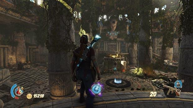 Análisis de Strange Brigade - Xbox One 3
