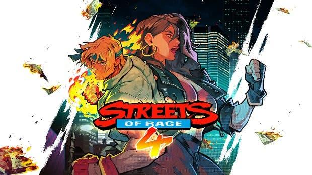 Los creadores de Streets of Rage 4 trabajan en tres proyectos similares 4
