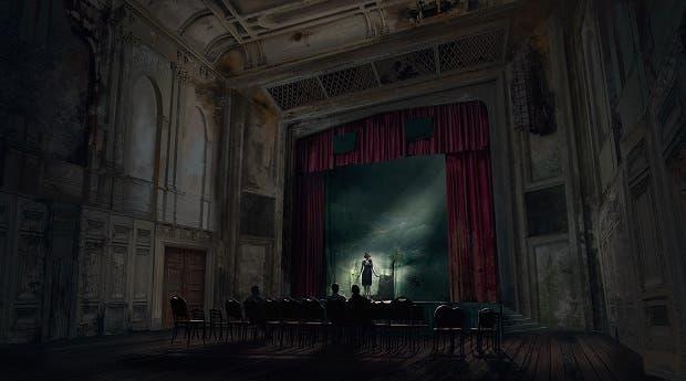 Seis juegos para disfrutar del terror de Lovecraft en Xbox One 6