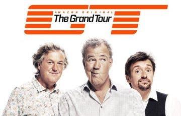 The Grand Tour presenta un nuevo juego de conducción episódico para Xbox One 10