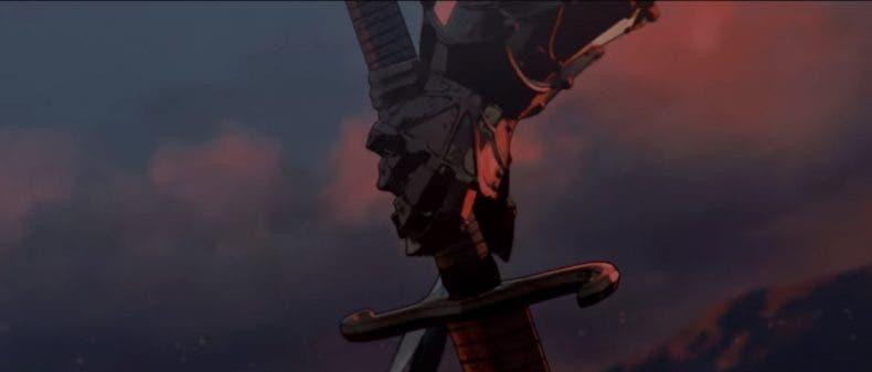 Thronebreaker: The Witcher Tales será un RPG independiente basado en Gwent 1