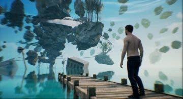 Twin Mirror se deja ver en un nuevo tráiler gameplay 5