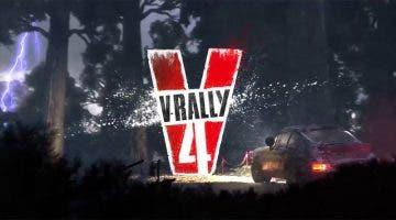 Análisis de V-Rally 4 - Xbox One 9