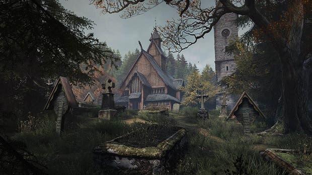 Seis juegos para disfrutar del terror de Lovecraft en Xbox One 3
