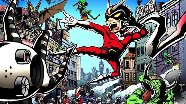 10 sagas de videojuegos que Capcom debe recuperar para Xbox One 7