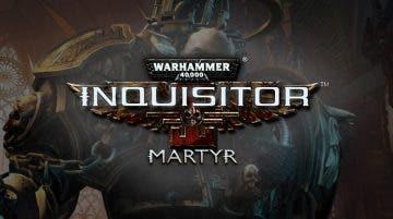 Análisis de Warhammer 40,000: Inquisitor - Martyr - Xbox One 2