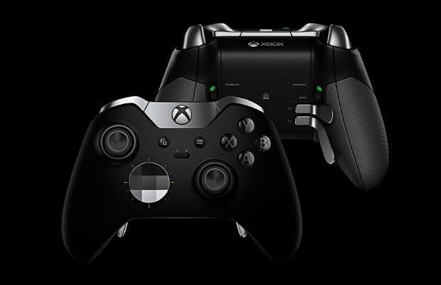 El nuevo mando elite de Xbox One, Washburn, podría sustituir al actual 1