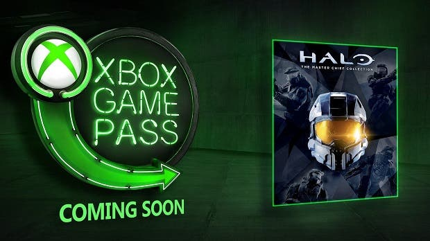 Xbox Game Pass recibe al fin Halo: The Master Chief Collection a 4K y HDR 1