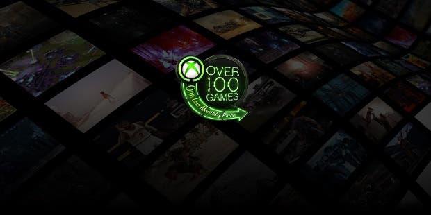 Los usuarios de Xbox Game Pass juegan a un 40% más de juegos 1