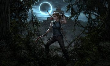 Anunciado Shadow of the Tomb Raider: Definitive Edition, que llegará muy pronto 2