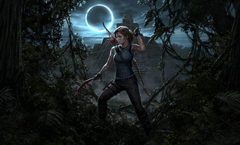 Anunciado Shadow of the Tomb Raider: Definitive Edition, que llegará muy pronto 1