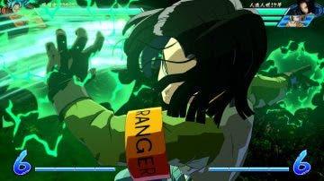 Androide 17 es el nuevo personaje de DLC de Dragon Ball FighterZ 9