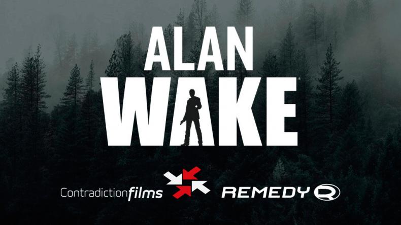 Anunciada la serie de Alan Wake para televisión 1