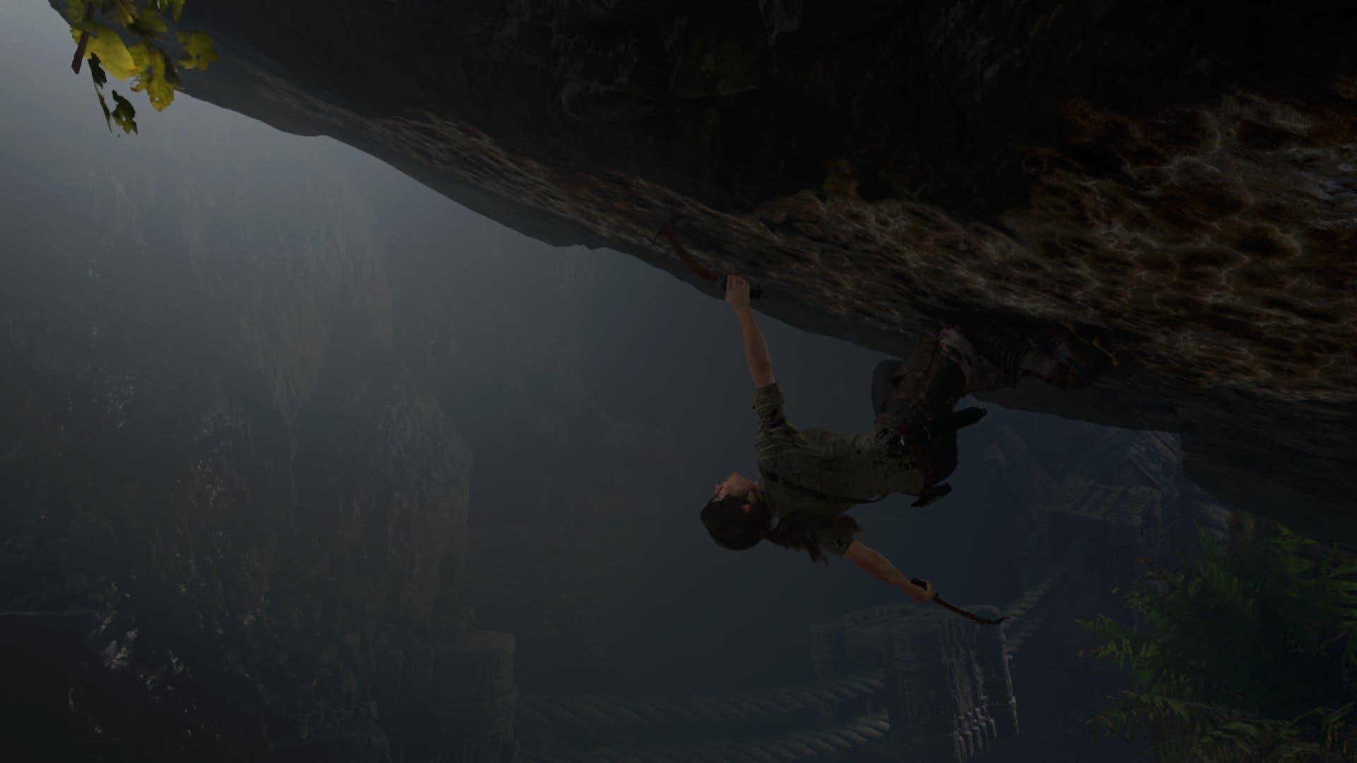 Análisis de Shadow of the Tomb Raider - Xbox One 1
