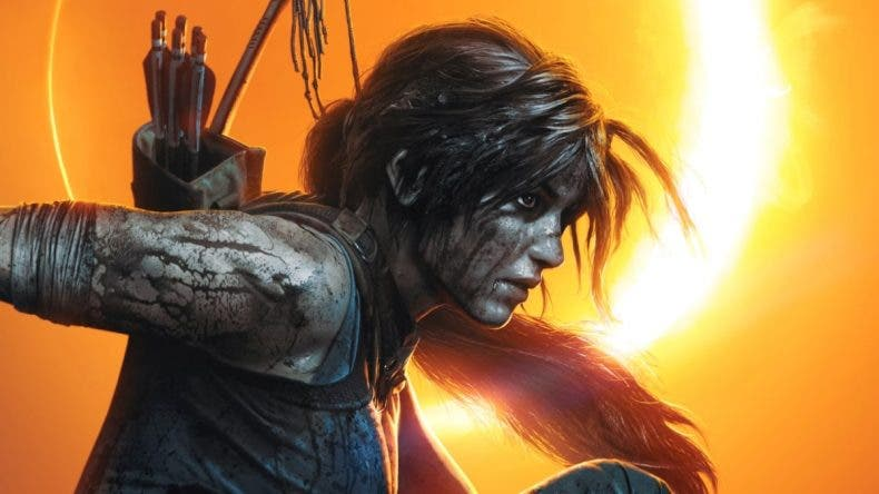 Filtrada la existencia de Shadow of the Tomb Raider: Definitive Edition 1