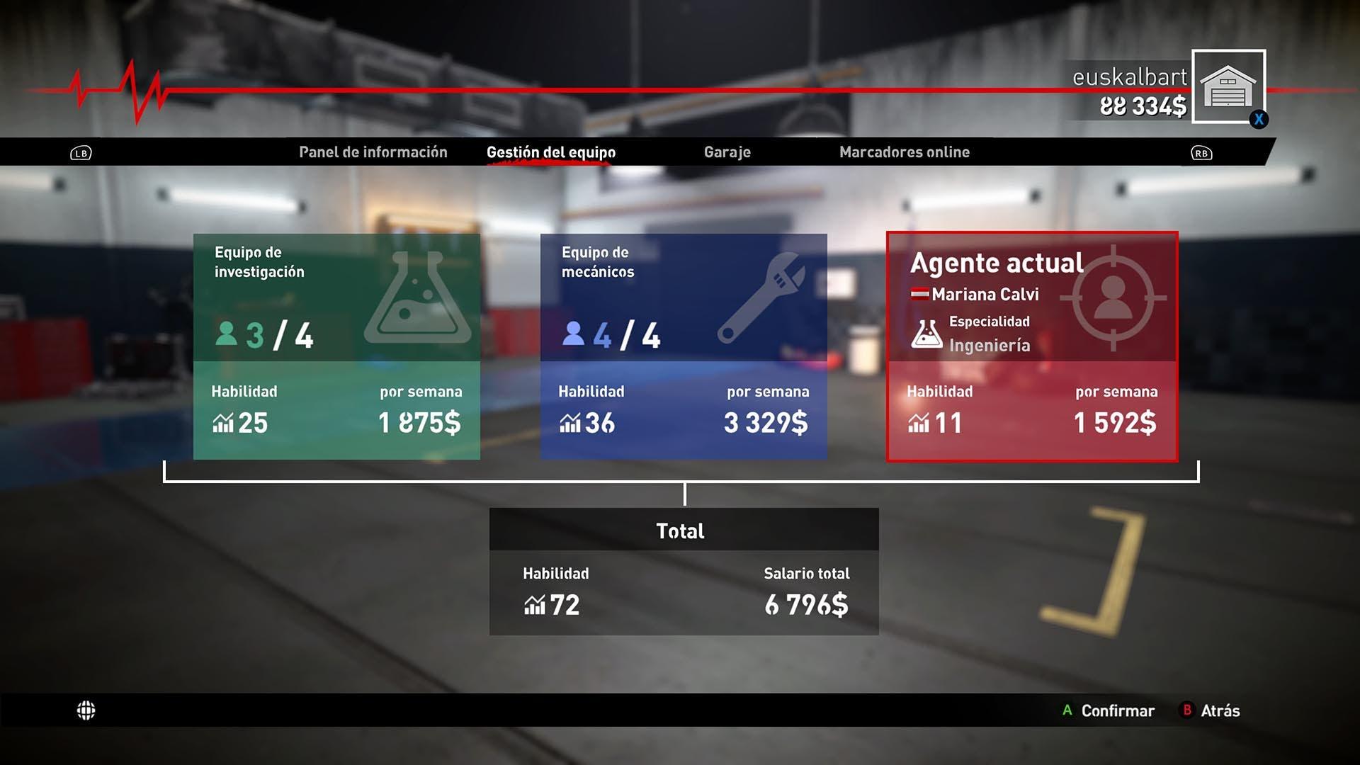 Análisis de V-Rally 4 - Xbox One 2