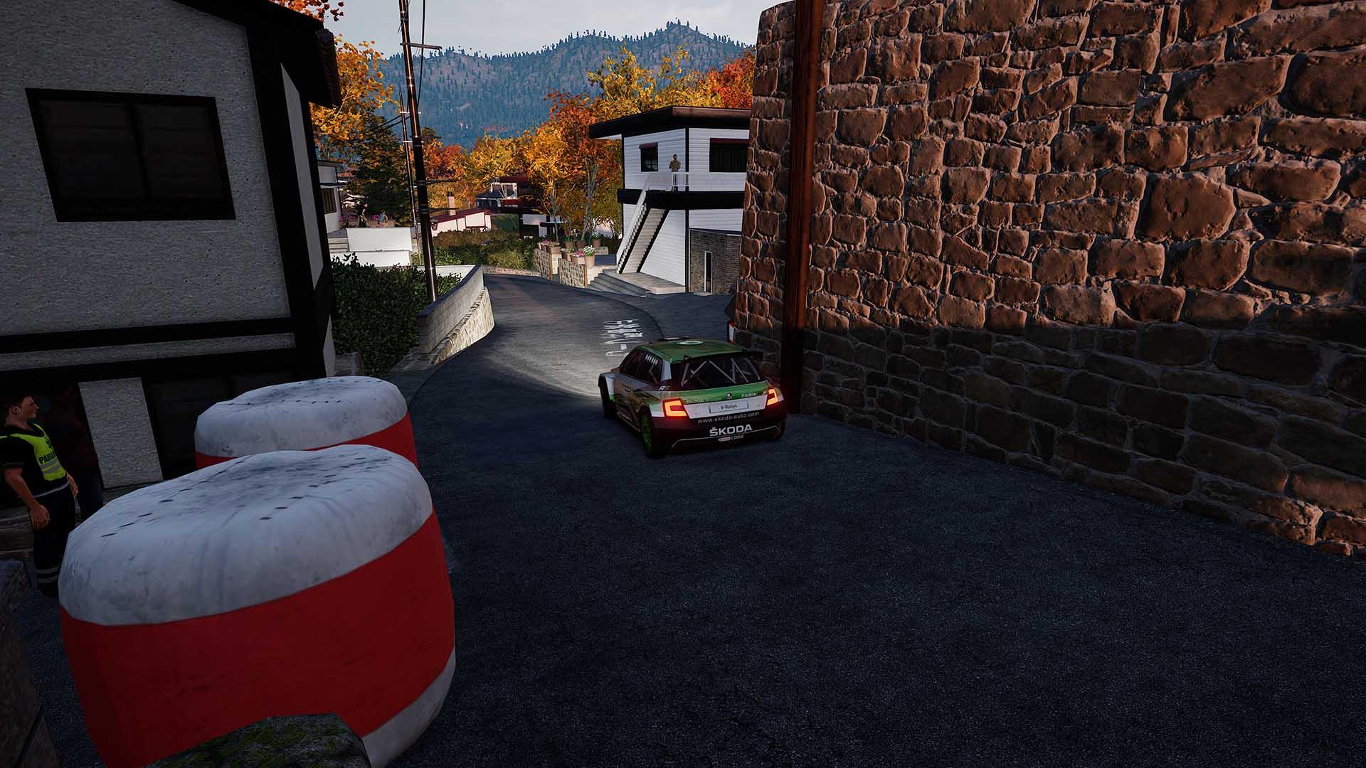 Análisis de V-Rally 4 - Xbox One 6