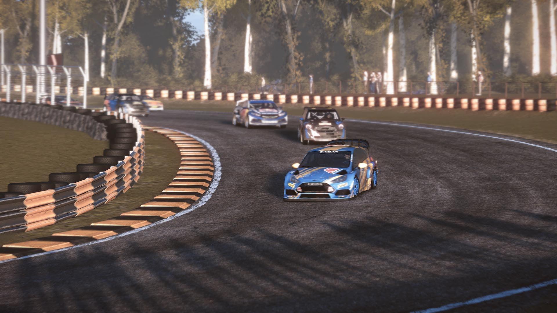 Análisis de V-Rally 4 - Xbox One 4