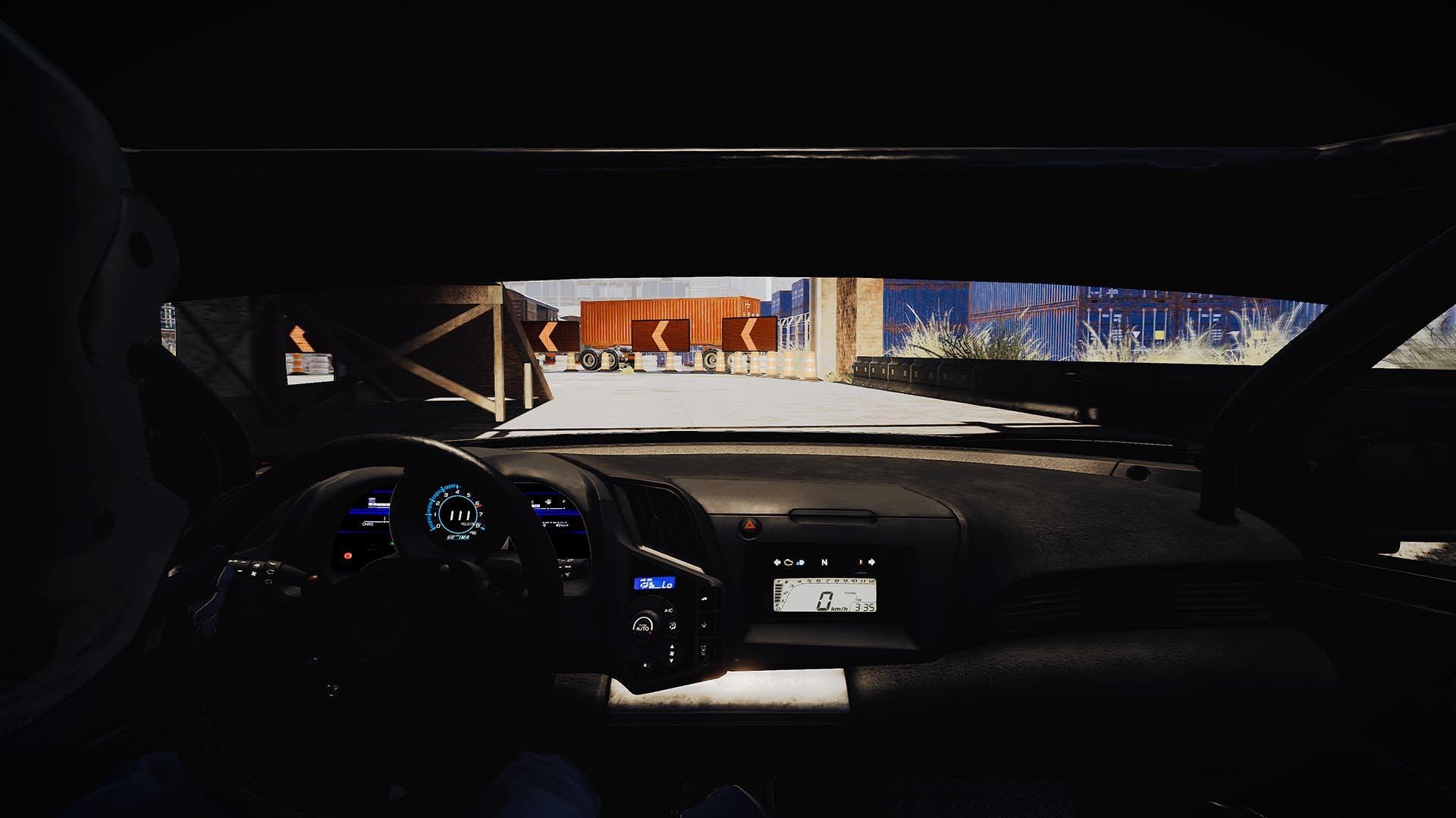 Análisis de V-Rally 4 - Xbox One 5