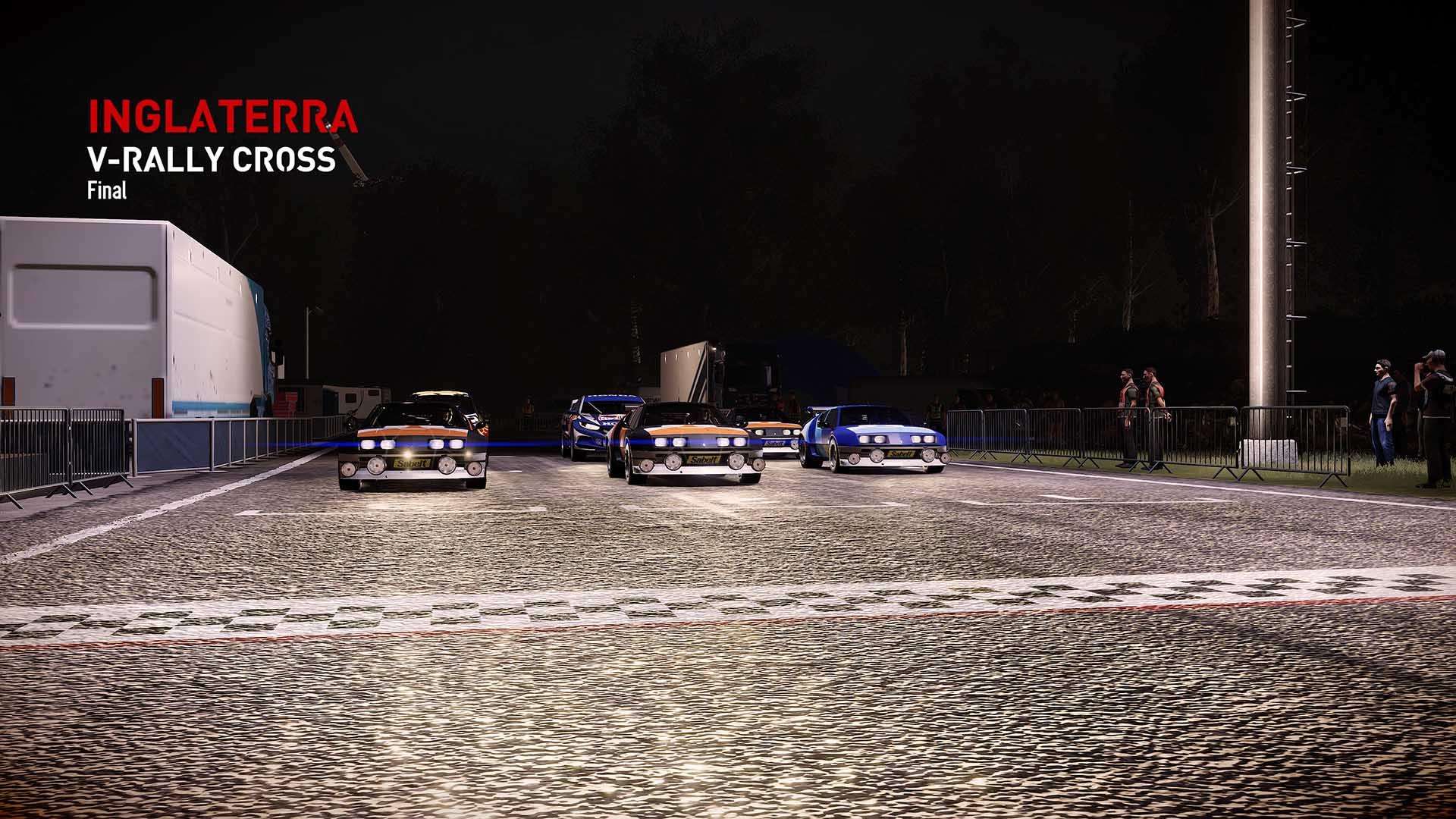 Análisis de V-Rally 4 - Xbox One 10