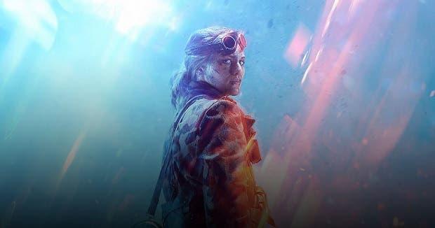 Cambios para Battlefield V con la primera actualización de Vientos de Guerra 1