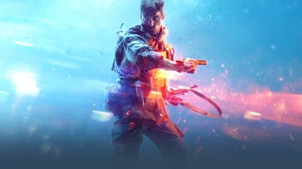 """[Actualizada] Sigue el lío con el """"time-to-kill"""" de Battlefield V 1"""