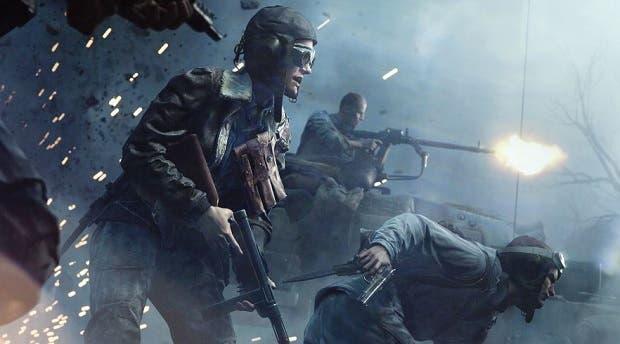 Battlefield V cancela el desarrollo del modo competitivo 5v5 1